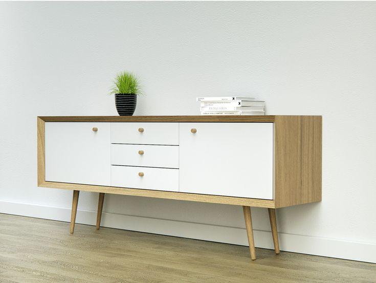 Schön Möbelfuß, Aus Holz, Konisch | Online Bei HÄFELE