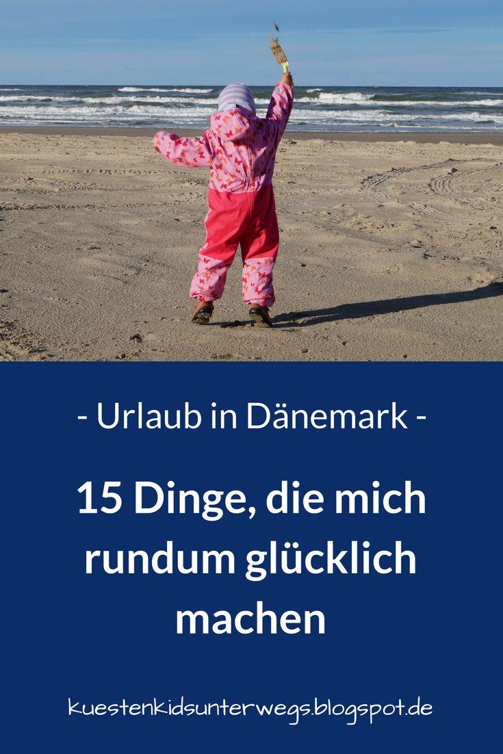 15 kleine dänische Dinge, die mich rundum glücklich machen. Es sind nicht nur die großen Sensationen, die zählen: In Dänemark, unserem Herzensland, entdecken wir in jedem Urlaub viele wunderbare kleine Dinge, die das dänische Lebensgefühl transportieren und uns glücklich machen. Auf Küstenkidsunterwegs stelle ich Euch 15 dieser dänischen Glücks-Dinge vor!