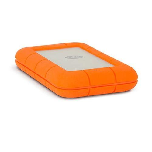 Lacie Rugged 2tb Thunderbolt And Usb 3 0 Portable Hard Drive 1mo Adobe Cc All Apps Lac9000489 With Images Portable Hard Drives Hard Drive Storage Usb