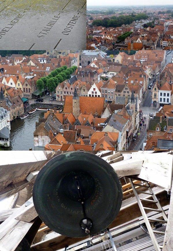 Un week-end à Bruges