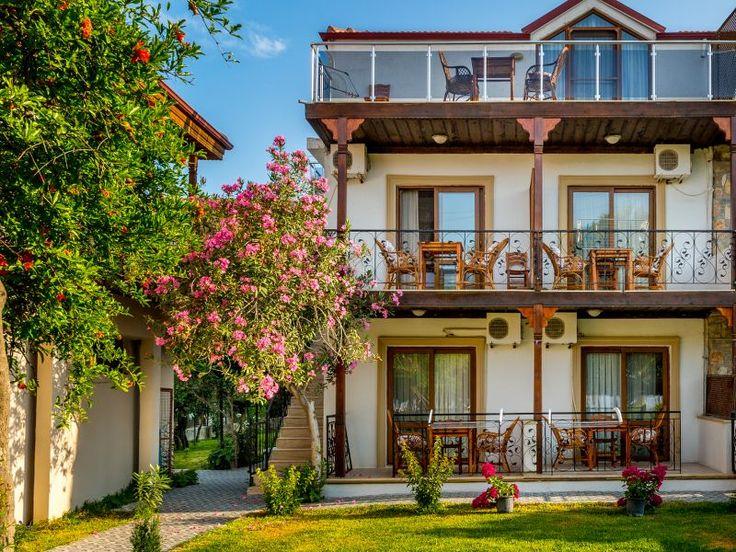 bük pansiyon » En keyifli anlarınız, unutamayacağınız anılar için Palamutbükü'nün en iyi pansiyonu Bük Pansiyon   http://www.bukpansiyon.com/