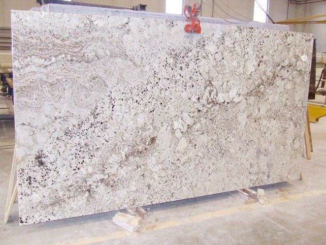 White Galaxy Granite Kitchen Ideas Granite Slab