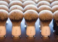 Choisir le bon blaireau de rasage