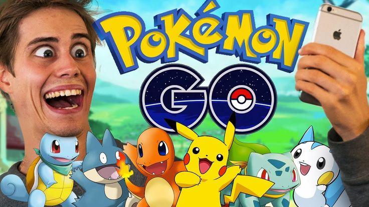 Pokemon Go hacks - Top 10 Pokemon Go Hacks 2016