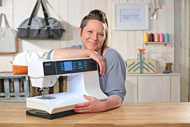Egal, ob Anfänger oder Profi: Wir zeigen euch auf unserem Blog welche Nähmaschine zu euch passt. Findet die richtige Nähmaschine.