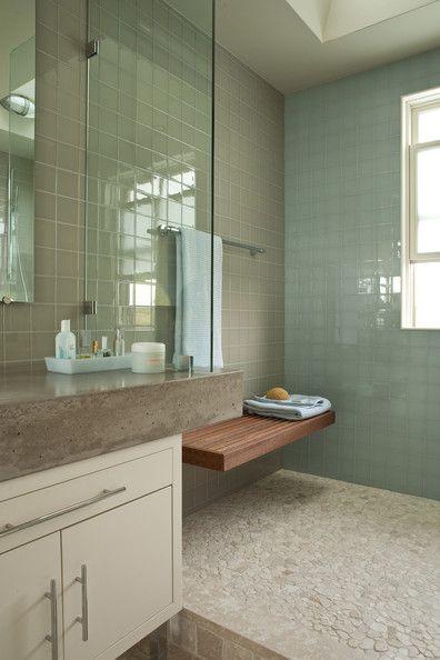 Best 25+ Bathroom bench ideas on Pinterest | Diy wood bench ...