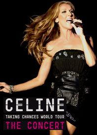 Celine Dion: Taking Chances World Tour - The Taking Chances Tour is the eleventh world tour for the Canadian singer Celine Dion, done between February 14, 2008 and February 26, 2009.