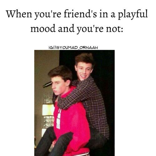 funny magcon memes - Google Search
