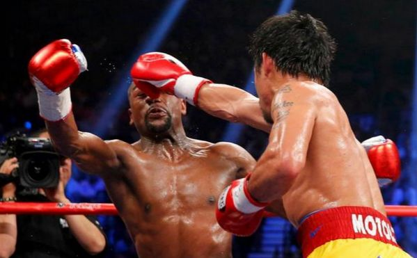 Floyd Mayweather Jr. has revoked his offer of a rematch with Manny Pacquiao next year. The pound-for-pound king said he doesn't like the way Pacman has handled his unanimous decision loss this past weekend.