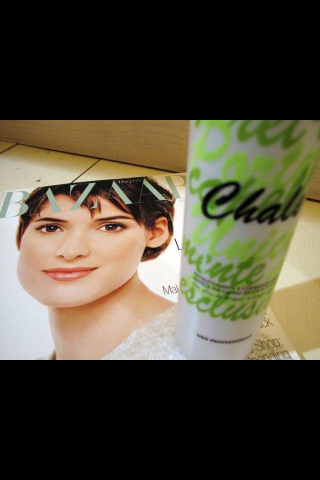 """""""Chale"""" shampoo a base di Olio d'Argan e Vitamina E. Capello più nutrito e sano. -Virgola-"""