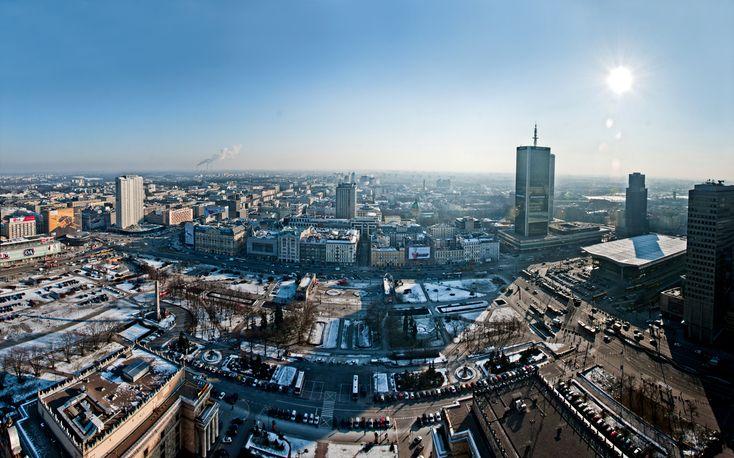 [Warszawa] Lokalizacja przyszłych wieżowców - Page 106 - SkyscraperCity