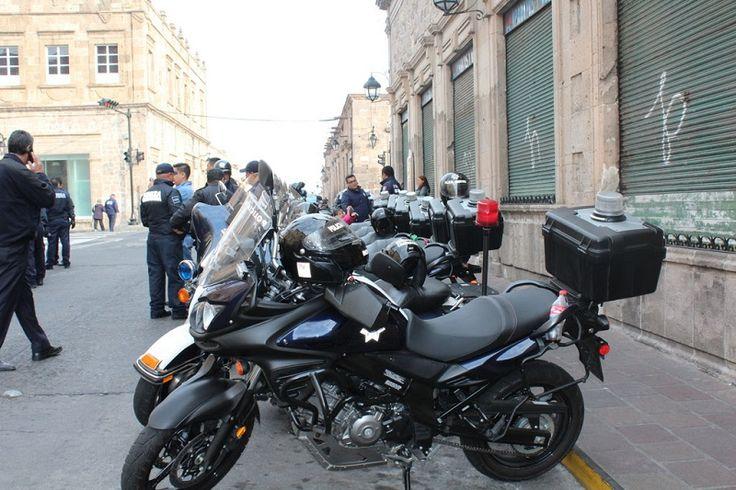 La Dirección General de Seguridad Ciudadana, mantendrá la supervisión sobre la línea de restaurantes, antros y bares de la ciudad para la prevención tanto de accidentes como de delitos durante ...