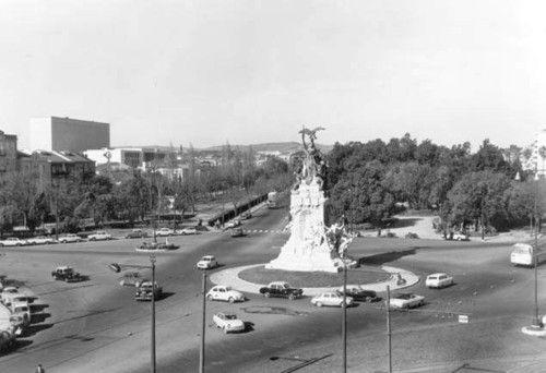 Entrecampos, Lisboa (H.Novais, 1965)