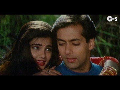 Ek Munda - Karan Arjun | Salman Khan & Mamta Kulkarni | Lata Mangeshkar | Rajesh Roshan - YouTube