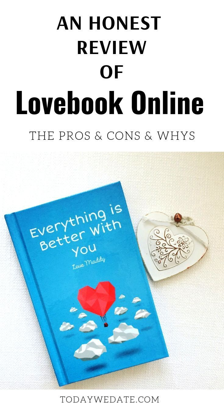 ca07830f3f3d An honest review of lovebook online as a personalized gift -  OurMindfullife.com