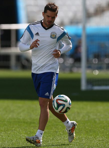 Argentina Training Session - Pictures - Zimbio