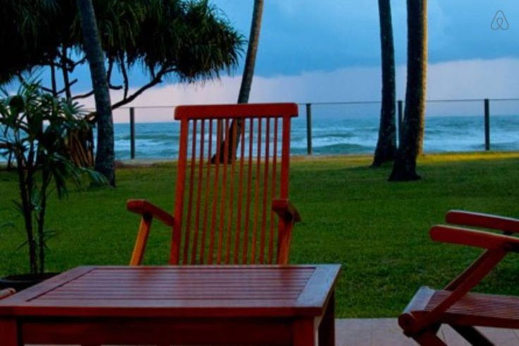 Boutique Beach Villa in Sri Lanka 2 https://www.airbnb.co.uk/rooms/831377?af=187519&c=direct_link