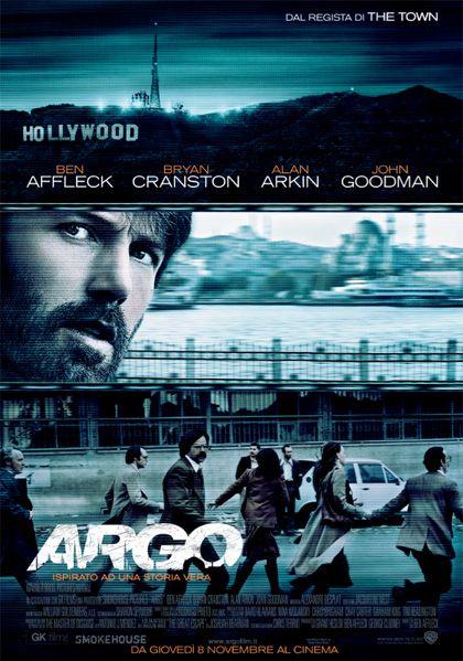 Un'opera di sorprendente solidità, animata da un'etica di ferro e dalla capacità di fondere azione da cinema di guerra, commedia hollywoodiana e dramma storico http://www.mymovies.it/film/2012/argo/