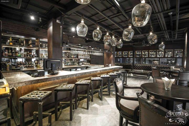 Apoteka thonglor bar bangkok thailand hotels