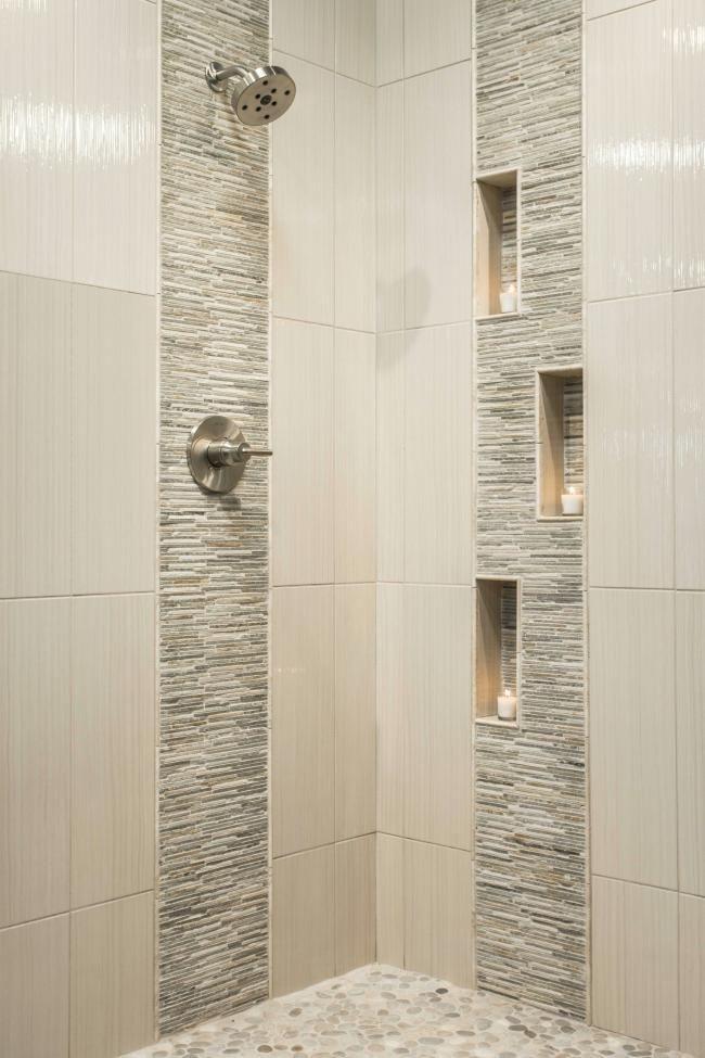 70 Wonderful Bathroom Tiles Ideas For Small Bathrooms With