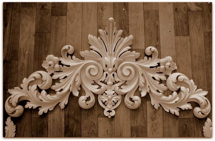 17 Best Images About FURNITURE APPLIQUES On Pinterest