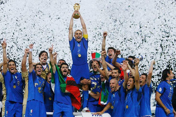 nazionale italiana calcio - Cerca con Google