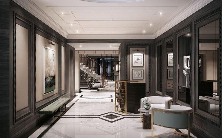 Savills kingwood 55 hans place london sw1x 0la for Hotel decor for sale