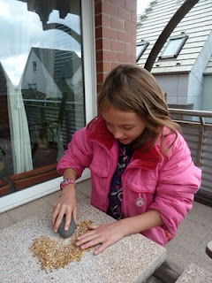 Celtic Food - Cooking Activity for Kids