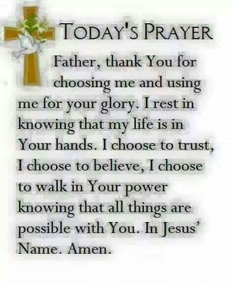 Todays Prayer Quotes Magnificent 63 Best Today Prayers Images On Pinterest  Daily Prayer Prayer