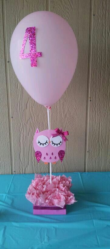 Best ideas about owl centerpieces on pinterest