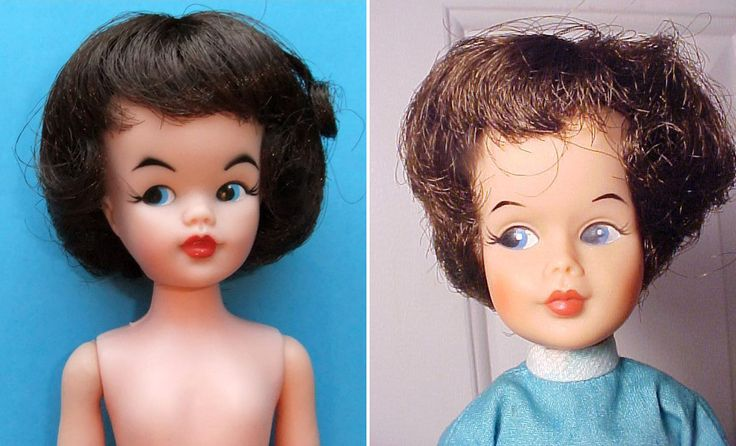 The beautiful Horsman dolls – Mary Poppins, Cinderella and others. Piękne lalki Horsmana – Mary Poppins, Kopciuszek i inne.