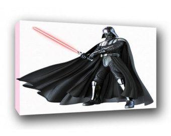 Star Wars Red Lightsaber Candy  Printable Artwork