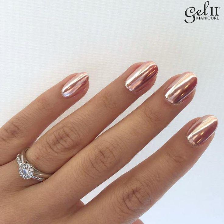 the 25 best metallic nails ideas on pinterest mirror