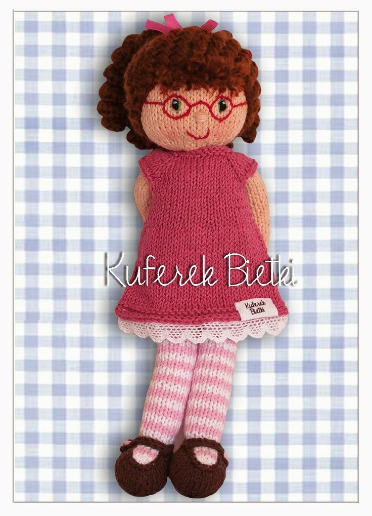 I crochet dolls for request. If you want to order a doll, write to me.I don't sell any instruction how to make my toys.  Ich mache Puppen ...