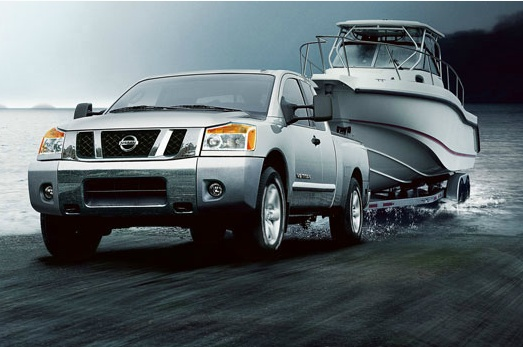 Nissan Titan #teamnissan #nissan #titan #truck #pickuptruck #newhampshire #auto #manchester #newengland #towing