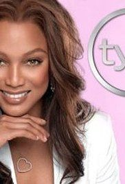 The Tyra Banks Show. Tyra talks to the biggest celebrities about everyday things.
