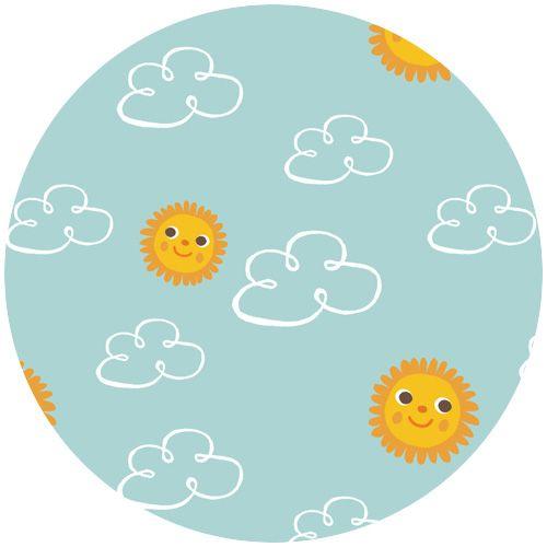 Allison Cole, Happy Jungle, Happy Skies Blue