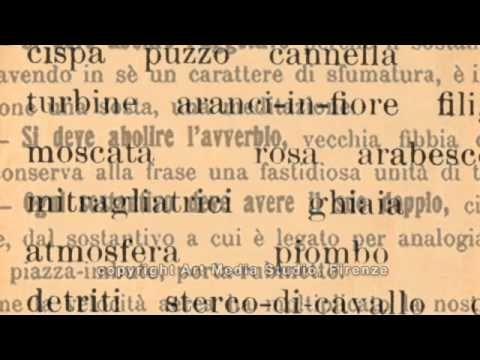 Il Futurismo (Art Media Studio, Firenze)