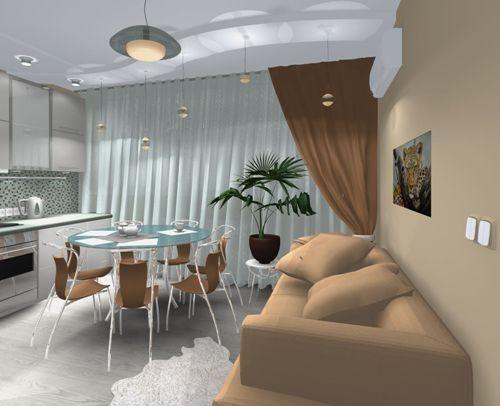 Дизайн интерьера гостиной кухни: в современном и классическом стиле, студии столовой с барной стойкой, фото. Совмещенная кухня и гостиная в частном доме с камином, в хрущевке | Ремонт квартиры