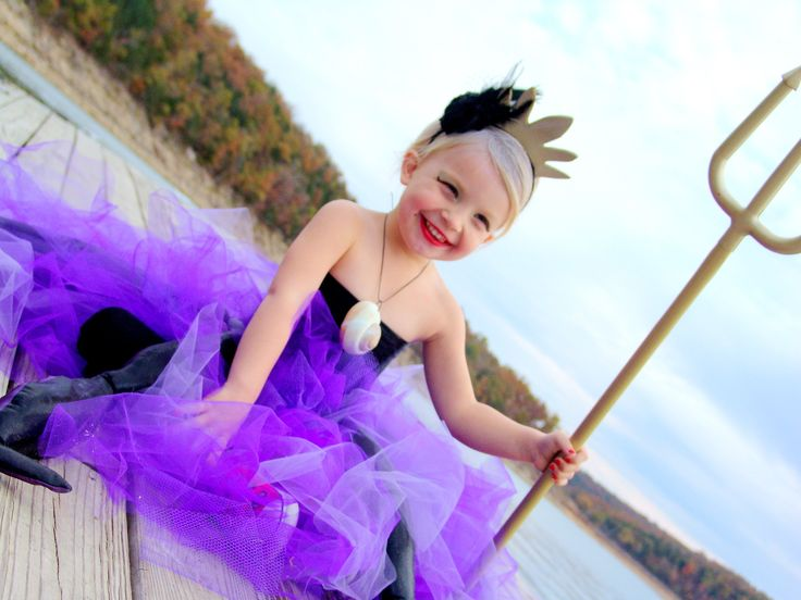 266 best halloween images on pinterest costume ideas defenders of toddler ursula costume idea solutioingenieria Image collections