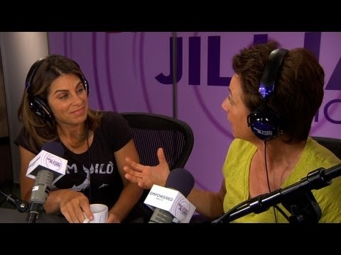 Jillian Michaels tells you what you need to know about protein shakes...    So, use Forever Ultra Light!