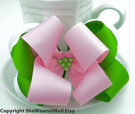 15 best #Beautiful Hair Bows and Accessories for Babies and Girls ...