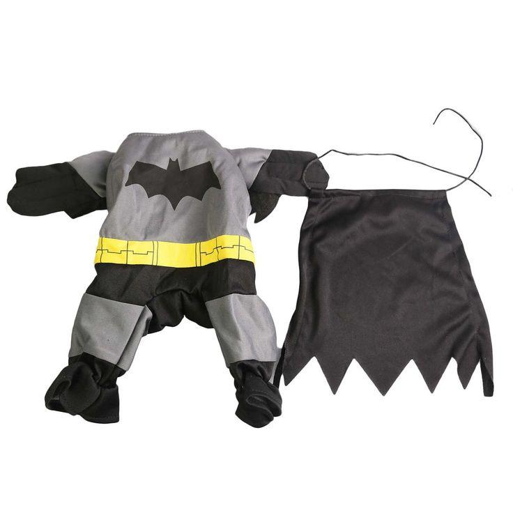 Best 25+ Batman dog costume ideas on Pinterest