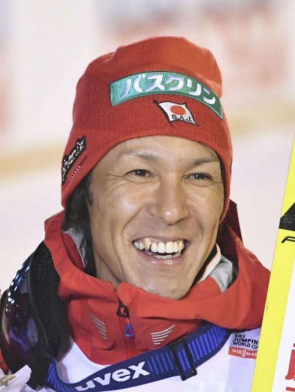 平昌冬季五輪ジャンプ男子代表は、葛西紀明ら5人