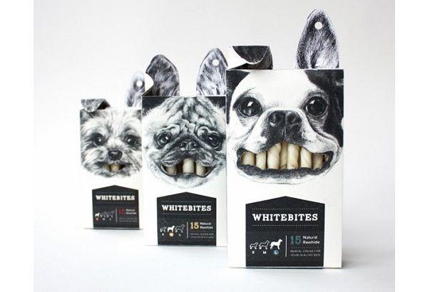 秀逸パッケージ。白い歯っていいね! | roomie(ルーミー)