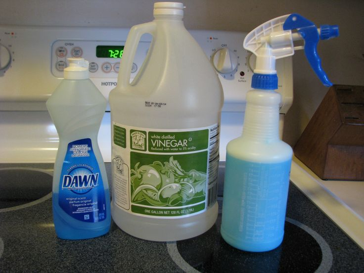 Amazing bathroom cleaner recipe white vinegar for Vinegar bathroom cleaner