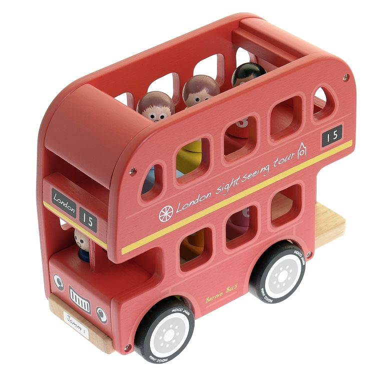 Bernie's number bus £32.99