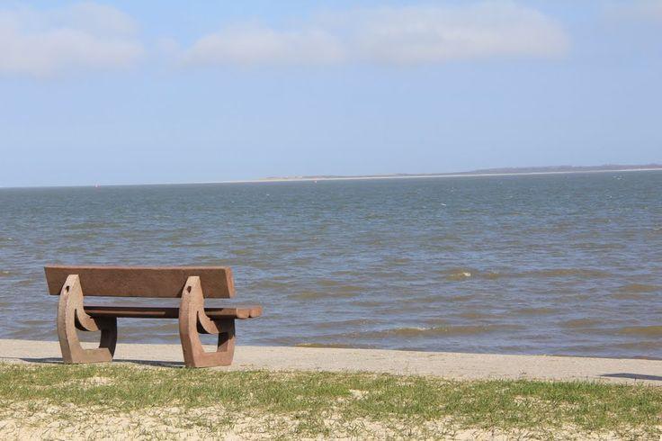 Dornumersiel - Am Meer sitzen und träumen - Urlaub im Dornumerland Nordsee
