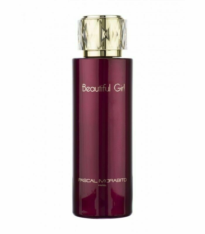 Parfum Morabito 100 Femme Ml Eau Girl Edp De Beautiful Pascal cKJFl1