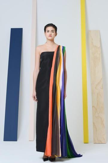 Designer Rosie Assoulin   StyleCaster